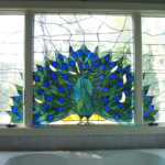 Cleaning Stained Glass Windows