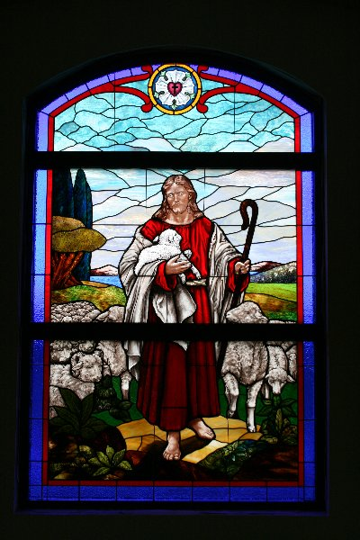 Religious Stained Glass Window Restoration Services in PA ...