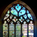Stained Vs. Leaded Glass