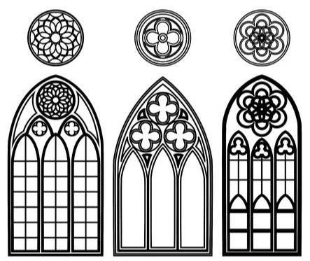 Why Stained Gl Windows Are Vital To Gothic Architecture