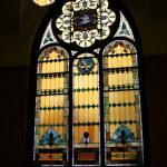 Stained Glass Window Reparis and Restoration