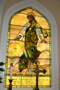 Stained Glass Windows Maintenance