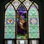 Stained Glass Window Maintenance