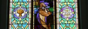 Stained Glass Window Maintenance