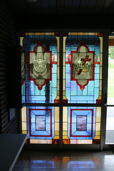 Why Stained Glass Windows Are Omnipresent in Churches | Cumberland Stained Glass