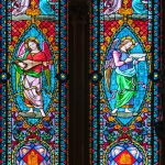 Stained Glass Restoration Services in Mechanicsburg, PA