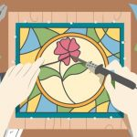 Stained Glass Window Restoration & Custom Design in Mechanicsburg, PA