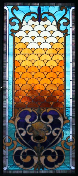 Custom Stained Glass Windows in Harrisburg, PA