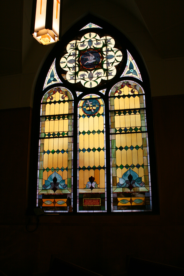 Custom Stained Glass Windows in Carlisle, PA