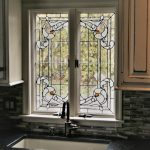 Custom Residential Stained Glass Windows in Mechanicsburg PA