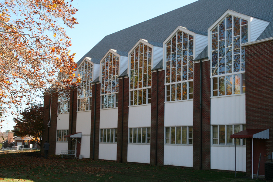 Stained Glass Window Restoration Services near Mechanicsburg, PA