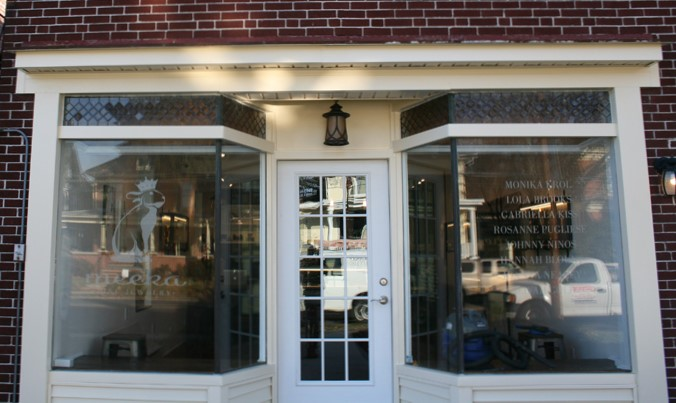 Commercial Stained Glass Window Design & Installation in Mechanicsburg, PA